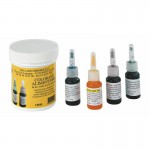 Colorants stilligoutte 4 flacons de 7 ml