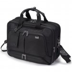 Sac notebook & imprimante/projecteur 15,6 pouces-top traveller twin pro- dicota