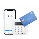 Terminal de paiement mobile SumUp Air Retail Package-FR